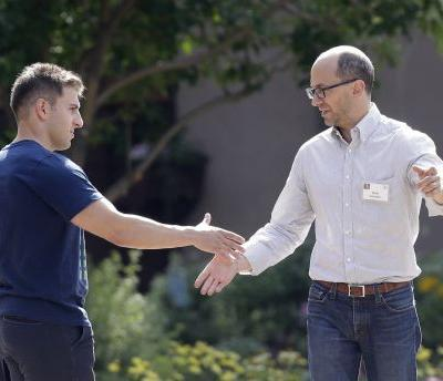 IPO flops and CEO firings have made it clear that Silicon Valley's magic startup formula is about to change: Welcome to the age of Founder Frenemies