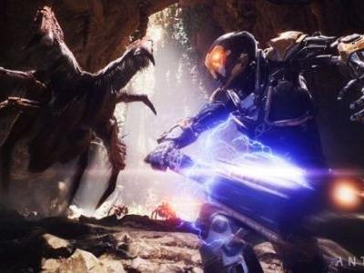 Anthem Demo Issues Aren't Related to Server Capacity, EA Working Around the Clock on Fixes
