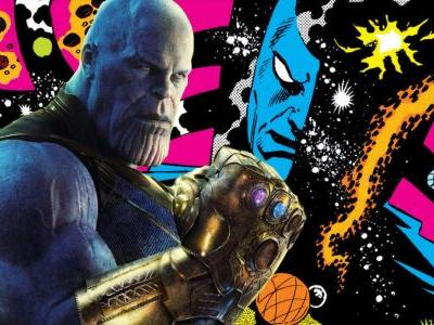 Eternity War: The Best Avengers 4 Title Contender