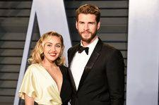 Miley Cyrus Shares New Pics From Wedding to Liam Hemsworth: See the Photos
