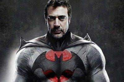 Jeffrey Dean Morgan Says Flashpoint Batman Probably Won't