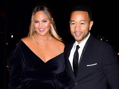 Will Chrissy Teigen And John Legend Have Another Baby? We Have Our Answer. For Now