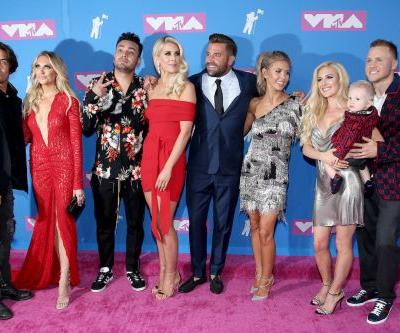 'The Hills: New Beginnings': MTV's Beloved Reality Series Gets A Reboot and an Updated Song