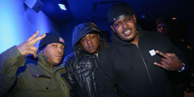 The Lox Announce First Album in 16 Years Filthy America