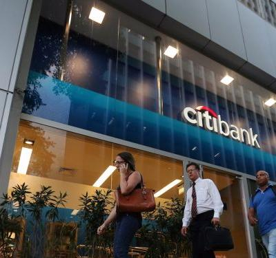 Citigroup's global head of stock trading is out