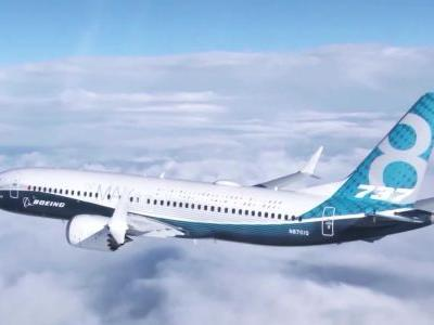 Report: Pilots had 40 seconds to avert disaster in test of Boeing 737 Max plane