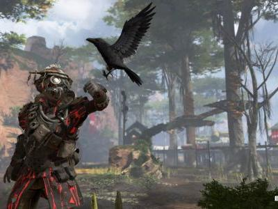 Apex Legends - New Server-Side Updates Fix Several Issues