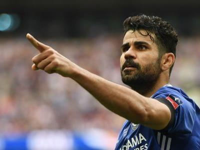 Chelsea agree Diego Costa transfer with Atletico Madrid