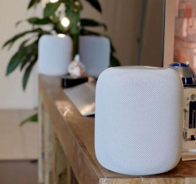The Apple HomePod is back down to Black Friday pricing with $100 off