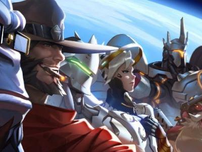 Overwatch Anniversary Event Details Confirmed, Legendary Edition Announced
