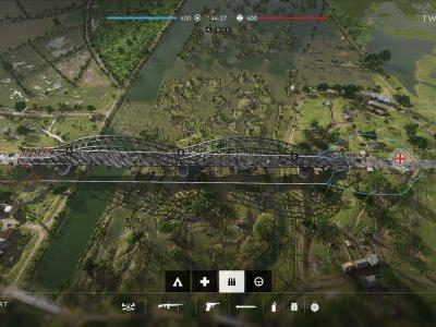 Battlefield 5's new game mode turns Conquest maps into long corridors
