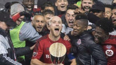 TFC will play for MLS title after epic win over Impact