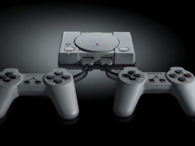 The PlayStation Classic May Secretly Have An Extra 36 Games
