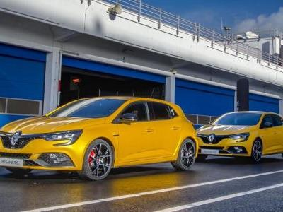 The Renault Megane RS300 Trophy Costs The Same As A Civic Type R