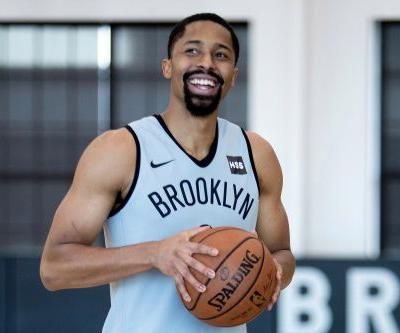 Spencer Dinwiddie's week gets even better with long-term deal