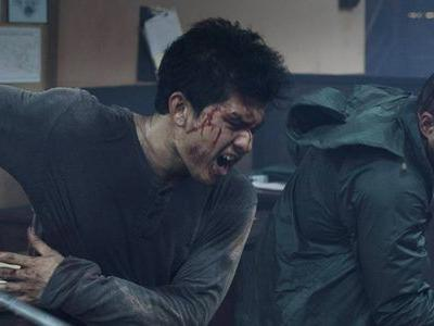 Netflix Orders Martial Arts Series 'Wu Assassins' With 'The Raid' Star Iko Uwais