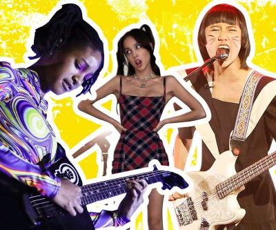 Olivia Rodrigo and other new riot grrrls have their predecessors to thank