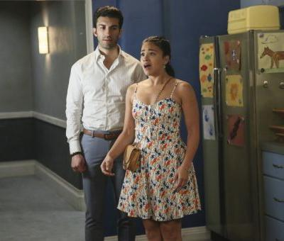 """Will Jane End Up With Michael or Rafael? Jane the Virgin's Creator Says """"Both are Worthy"""""""