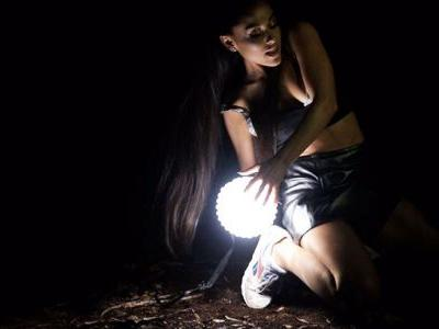 The $80 Sneakers Ariana Grande Wore in Her New Music Video