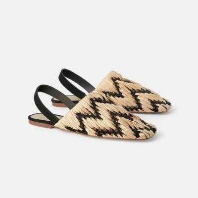 Woven Shoes to Shop Now That Spring Is in Full Swing