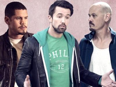 FX Sets Fall 2019 Premiere Dates For Mayans M.C., It's Always Sunny, & Mr. Inbetween