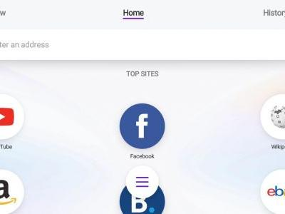 Opera browser for Android updated with support for Chromium 76 and much more
