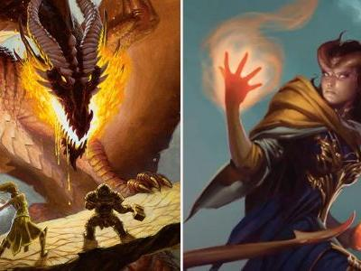 Ranked: The 10 Best D&D Campaigns Of All Time | Game Rant