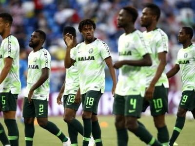 Nigeria will reach World Cup second round & stay longer in Russia, assures Mikel Obi
