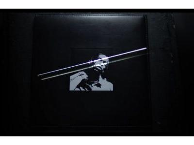 Travis Scott And Saint Laurent Link Up For A Limited Edition Vinyl