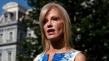 White House Blocks Kellyanne Conway From Testifying Before House Panel On Hatch Act