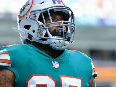 Dolphins sign Xavien Howard to 5-year extension, report says