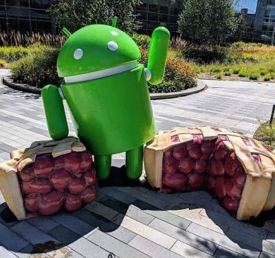 Android 9 Pie Go Edition Is Coming This Fall