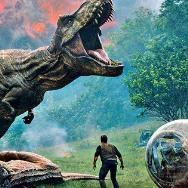 Today in Movie Culture: 'Jurassic World: Fallen Kingdom' Easter Eggs, 'Star Wars' vs. 'Transformers' and More