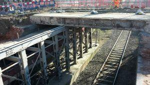 Passengers Reminded To Check Before They Travel Ahead Of Lytham St Annes Bridge Work This Weekend