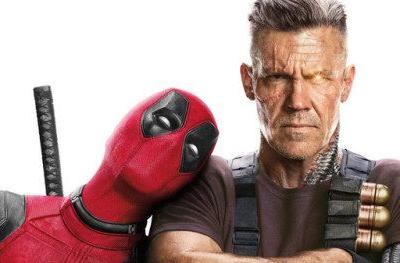 How That Epic Deadpool 2 Cameo Connects to Larger X-Men