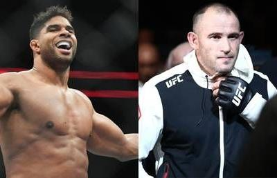 UFC St. Petersburg: Heavyweight veterans Overeem and Oleinik face off in Russia