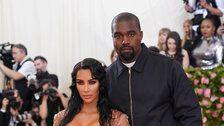 Kanye West And Kim Kardashian Go Biblical For Newest Baby's Name