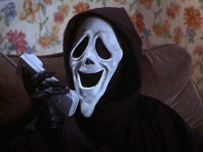 All Five Scary Movies, Ranked