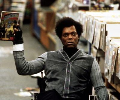 Before You See Glass, Here's What You Need to Remember About Unbreakable