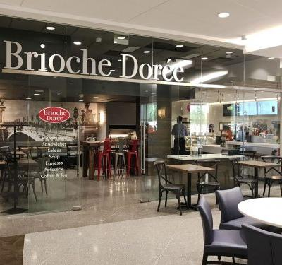 Brioche Dorée Parisian Bakery Café Opens at Baylor Scott & White The Heart Hospital Plano