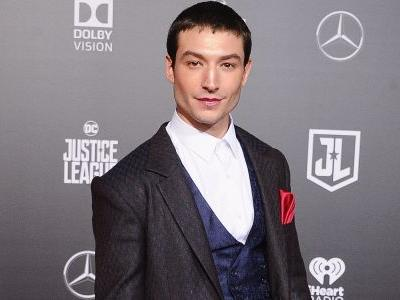 How Ezra Miller's Standalone Film as the Flash Will Make LGBTQ+ History