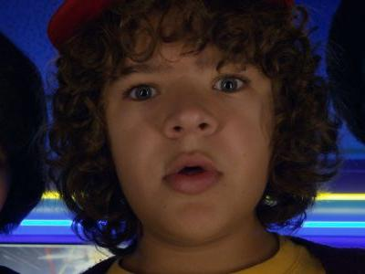 Stranger Things Actor Really Wants to Appear in a Star Wars Movie