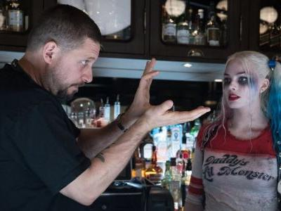 Margot Robbie Says DC Producers Need to Enable the Vision of the Director