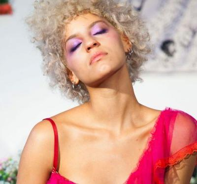 The Coolest Hair & Makeup Looks Coming Out Of London Right Now