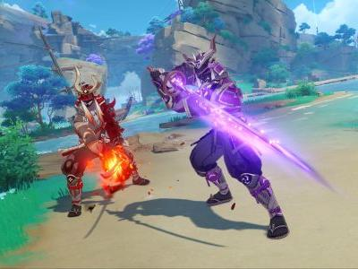 Genshin Impact new 2.0 update brings a new region to explore and characters to unlock