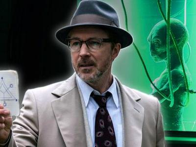What to Expect from Project Blue Book Season 2