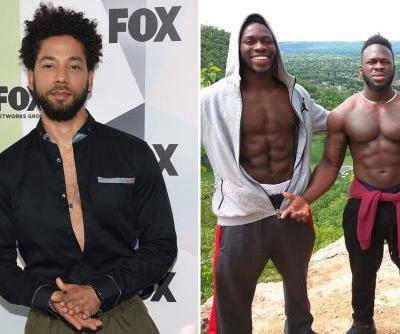 Osundairo brothers sue Jussie Smollett's lawyers for defamation