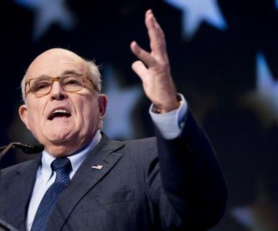 'I never said there was no collusion,' Trump's lawyer Rudy Giuliani says