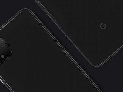 Google just leaked the Pixel 4