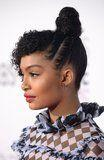 15 Curly Hairstyles For Holiday Parties